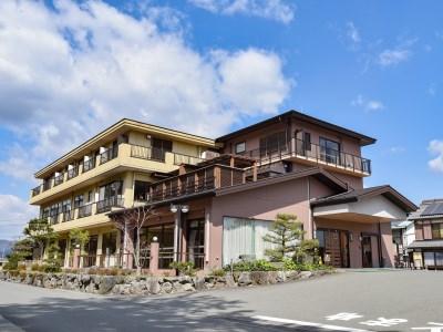 Shirahamaso, Takashima