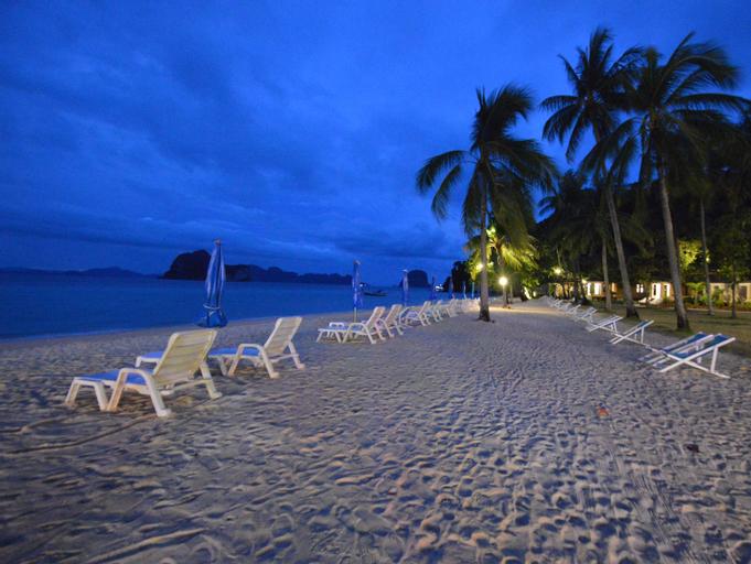 Koh Hai Fantasy Resort & Spa, Ko Lanta