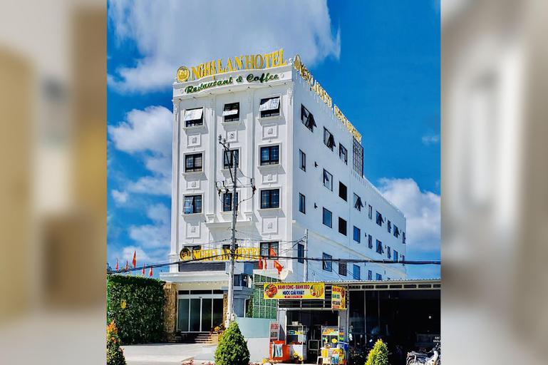 Nghi Lan Hotel, Phú Quốc