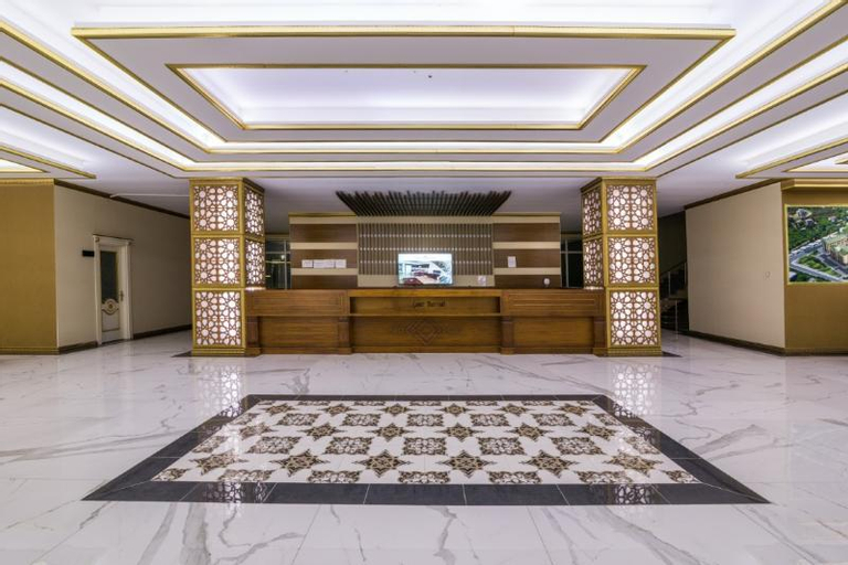 GRAND CINAR TERMAL HOTEL, İhsaniye