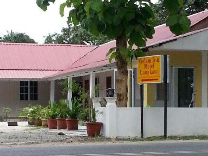 Gelam Inn Motel Langkawi, Langkawi
