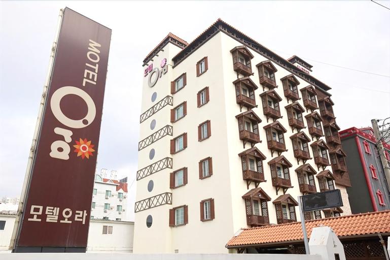 Ora Motel Chungju, Chungju