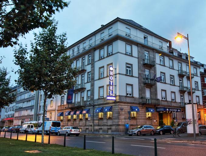 Centro Hotel Augusta (Pet-friendly), Mannheim