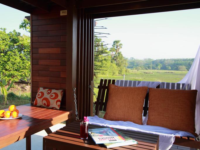 Boom Forest Hotel, Hat Yai