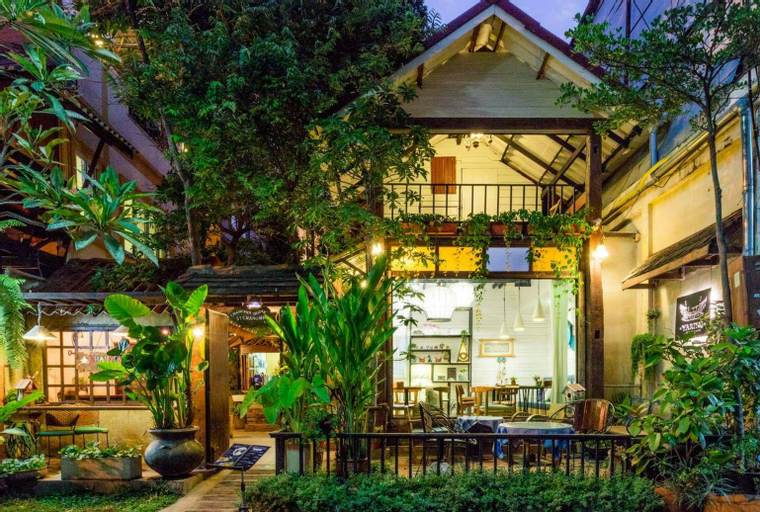 Changmoi House (Little Village), Muang Chiang Mai