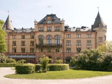 Grand Hotel - Lund, Lund