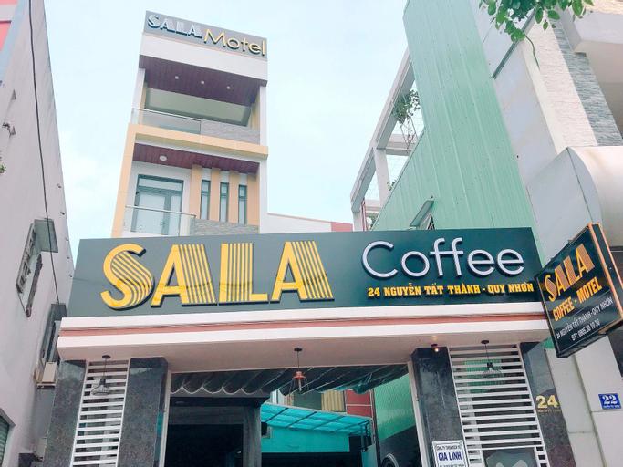Sala Motel, Qui Nhơn