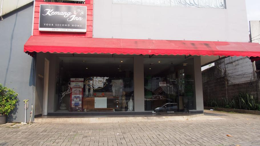 Kemang Inn, South Jakarta