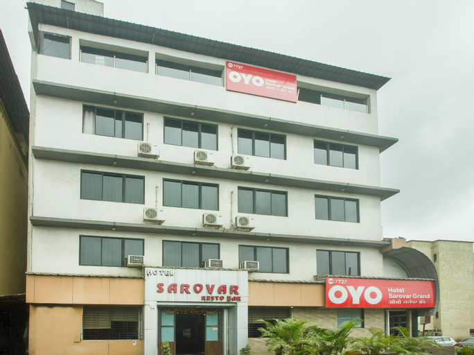 OYO 7727 Hotel Sarovar Grand, Raigarh