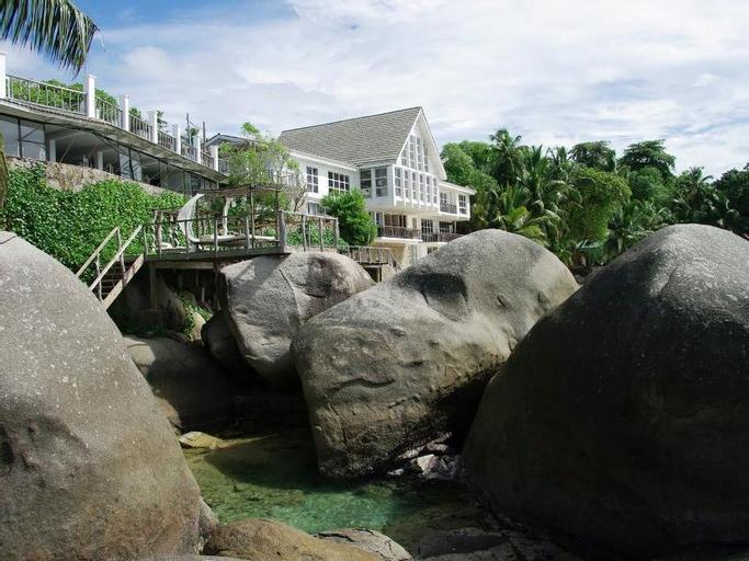 Bliss Boutique Hotel Seychelles,