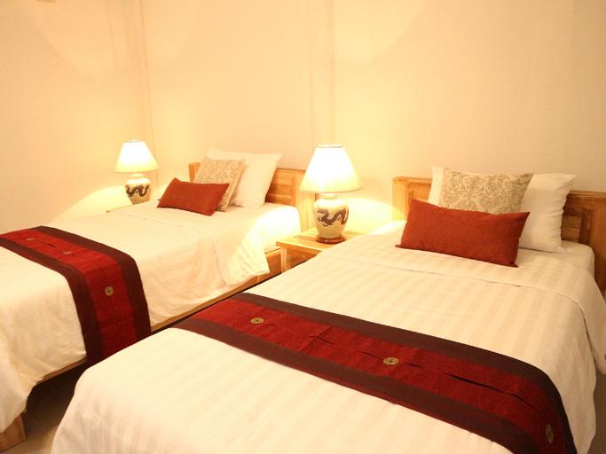 Shankale Lodge Pai, Pai