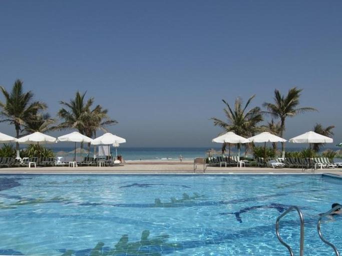 Umm Al Qwain Beach Hotel,