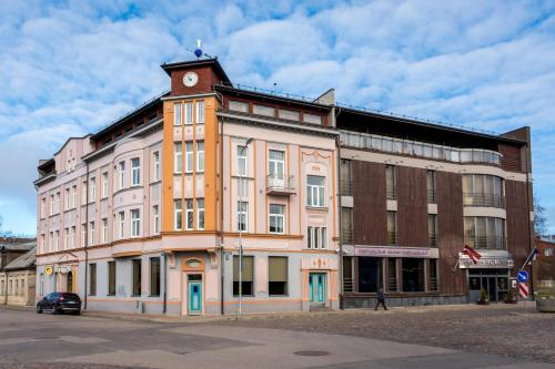Hotel Kolumbs, Liepaja
