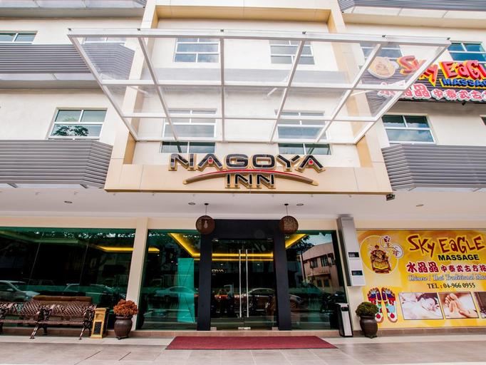 Nagoya Inn, Langkawi