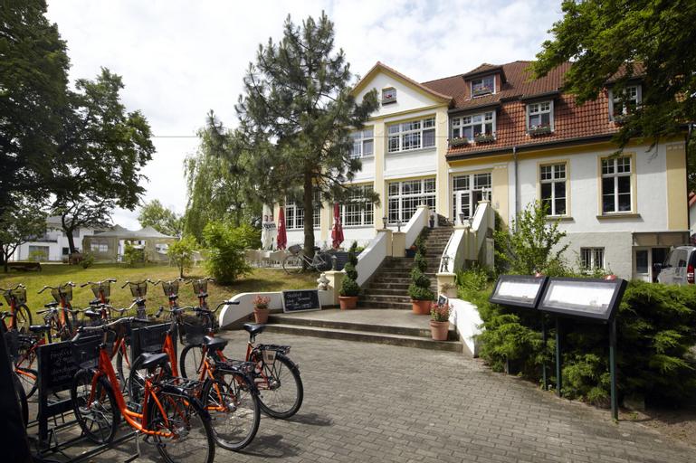 Hotel Idyll am Wolgastsee, Vorpommern-Greifswald