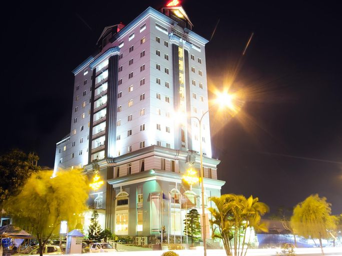 Sea Stars International Hotel, Ngô Quyền