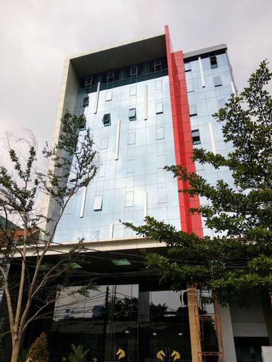 Hotel Dharmein, Jakarta Selatan