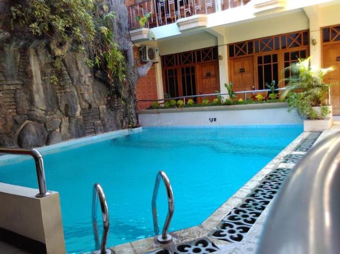 Hotel Cristalit, Yogyakarta