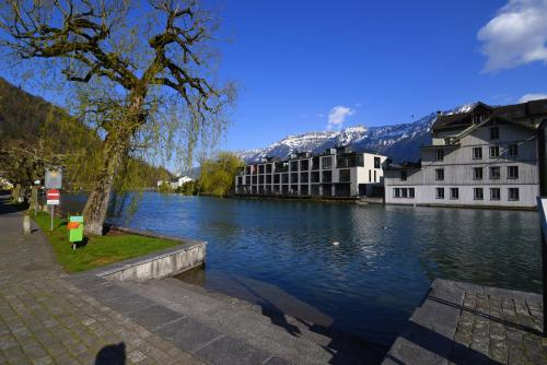 The River Holiday Apartment, Interlaken