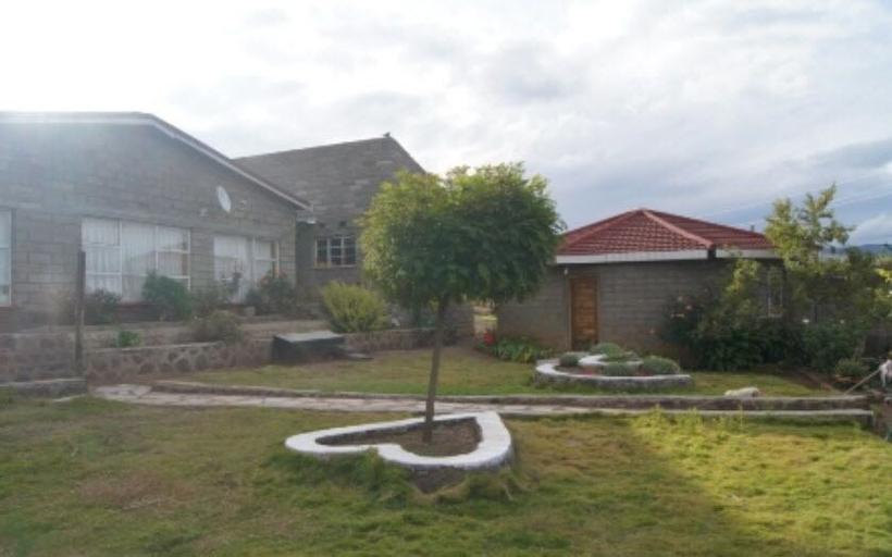 Boikhethelo Guest House,