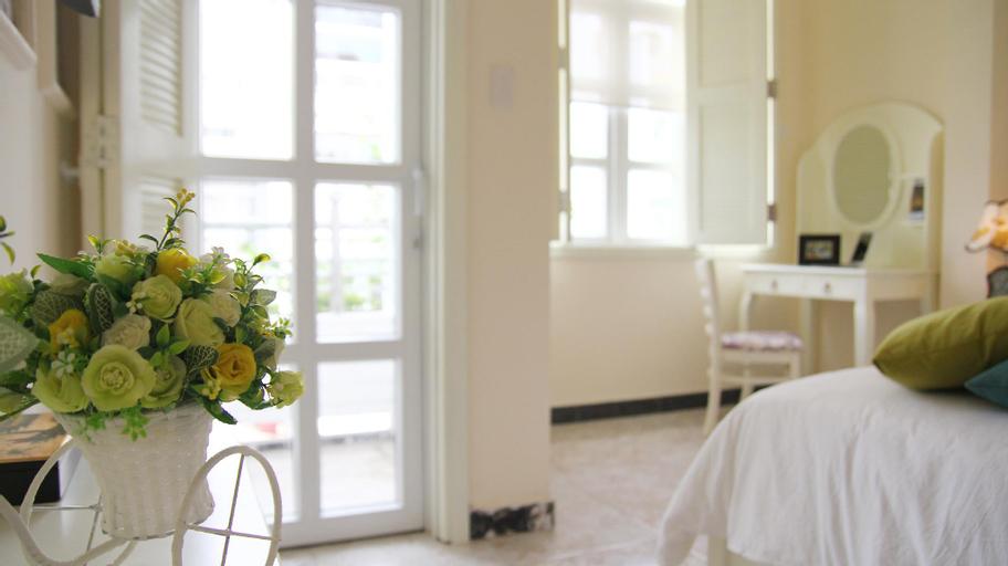 chez mimosa boutique hotel , Quận 1