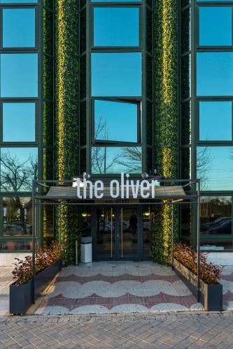 The Oliver Apartamentos, Madrid