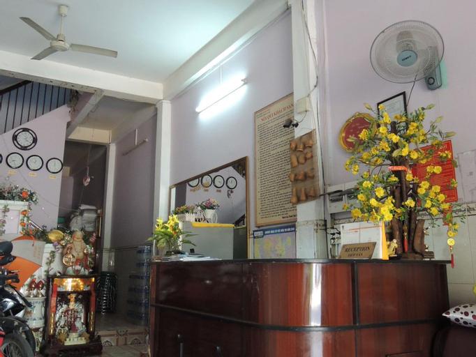 Thanh Phong Hotel, Quận 10