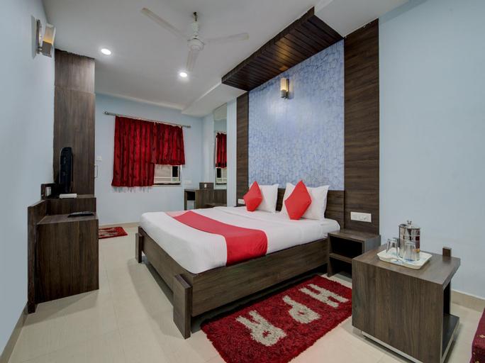 OYO 4822 Hotel Pratap Residency, Ranchi