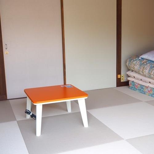 Guesthouse SHELL, Naoshima