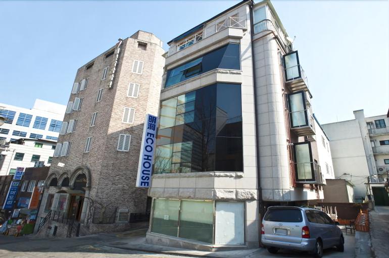 Myeongdong ECO House, Jung