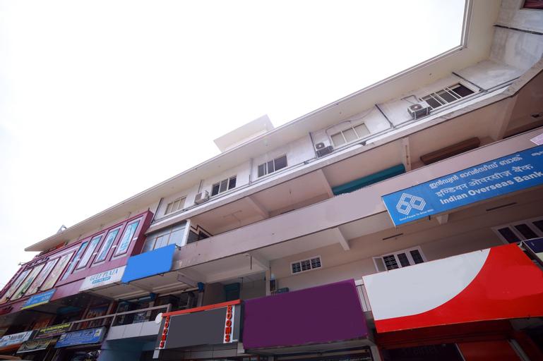 OYO 8331 Kodavath Residency, Ernakulam