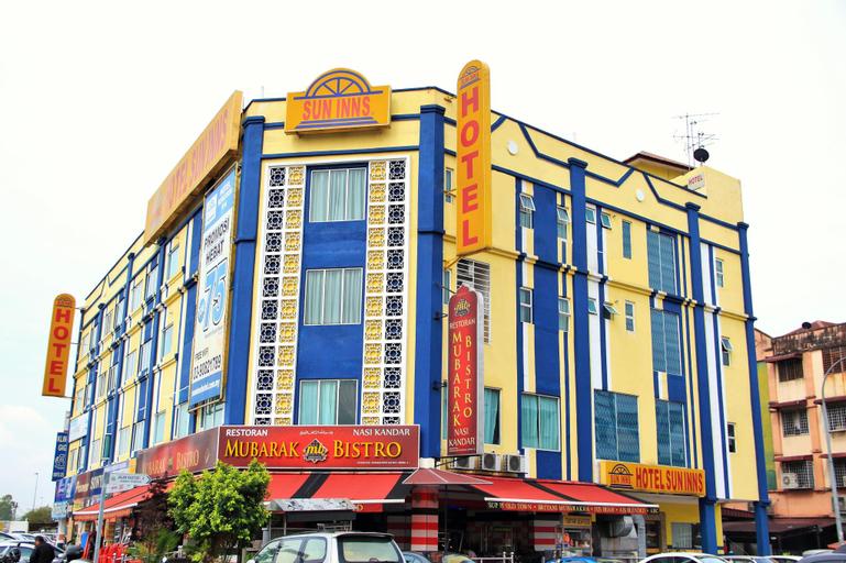 Sun Inns Hotel Cheras, Hulu Langat