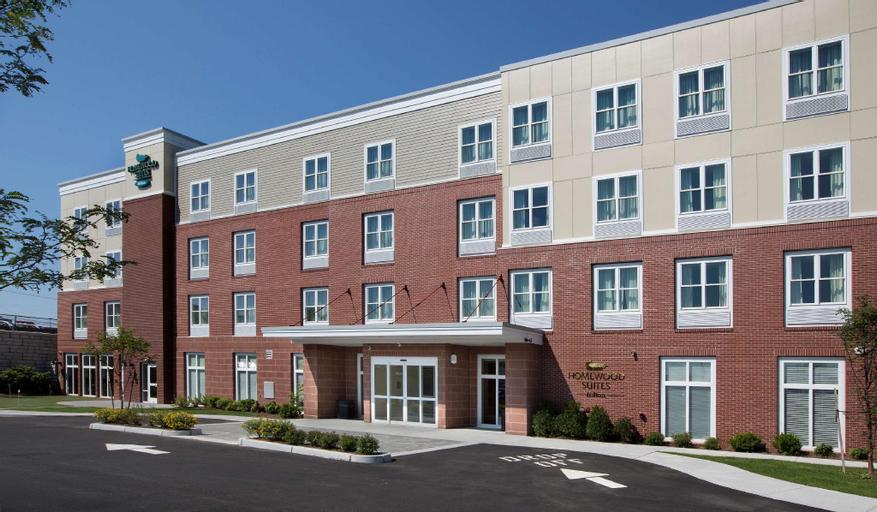 Homewood Suites by Hilton Newport Middletown, RI, Newport