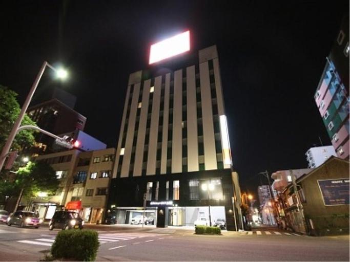 Hotel New Gaea Kamigofuku, Fukuoka