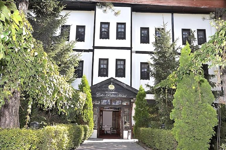 Safranbolu Celik Palas Hotel, Safranbolu