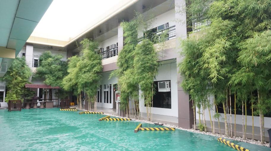 Zanrock MicroHotel, General Santos City