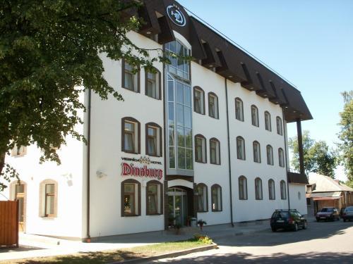Good Stay Dinaburg Spa Hotel, Daugavpils