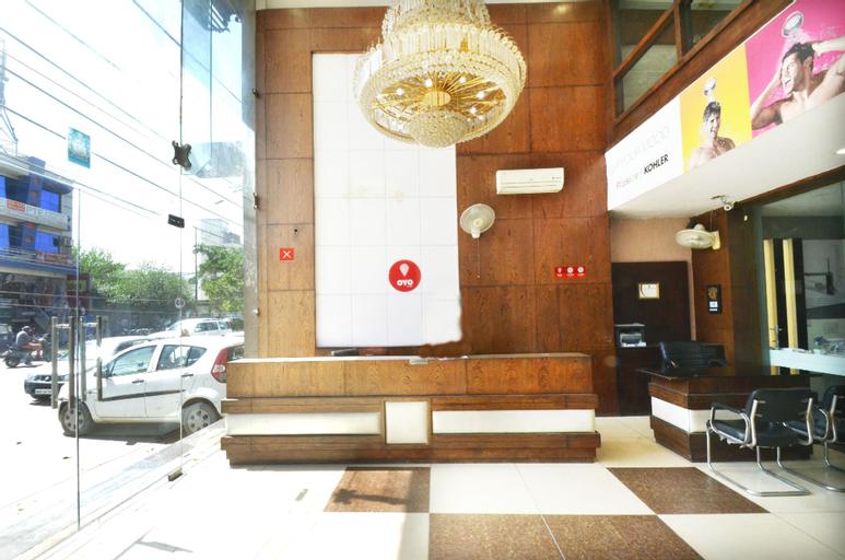 OYO 5993 Hotel Highland, Ludhiana