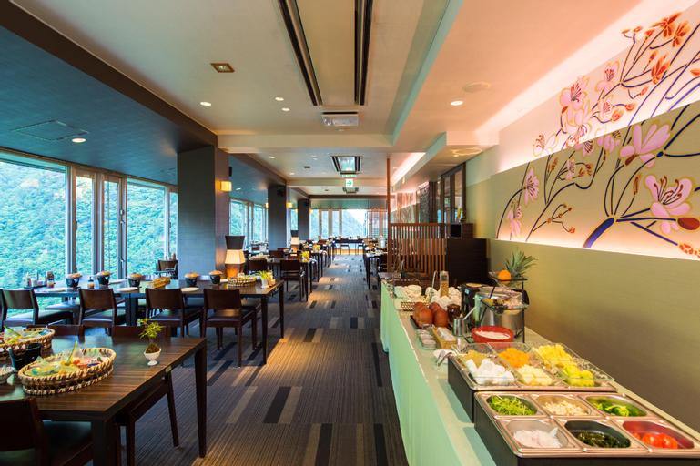 Wanoyado Hotel Iya Onsen Natural Hot Spring, Miyoshi