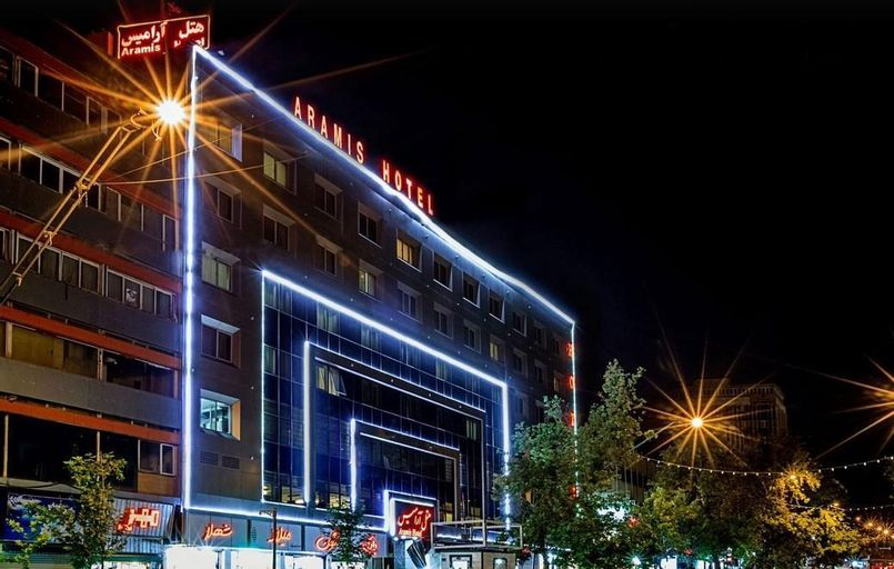 Aramis Hotel, Theran