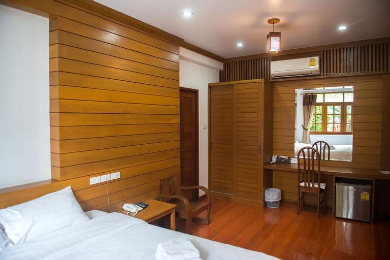 Tree Home Plus Home Stay, Muang Nakhon Si Thammarat