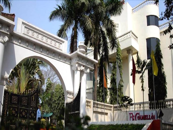Regenta Camellia Resort & Spa, Birbhum