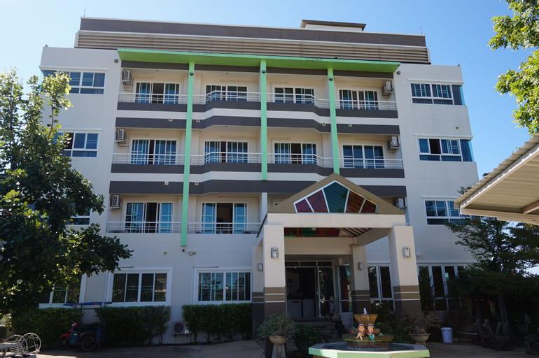 Panwalee Villa, Muang Khon Kaen