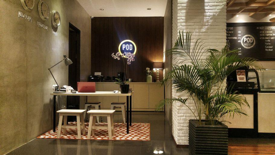 Pod House, Makassar