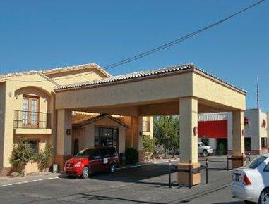 Knights Inn Kingman AZ, Mohave