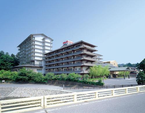 Shitakirisuzume No Oyado Hotel Isobe Garden, Annaka