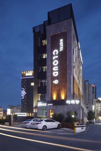 Cloud 9 Hotel, Haeundae