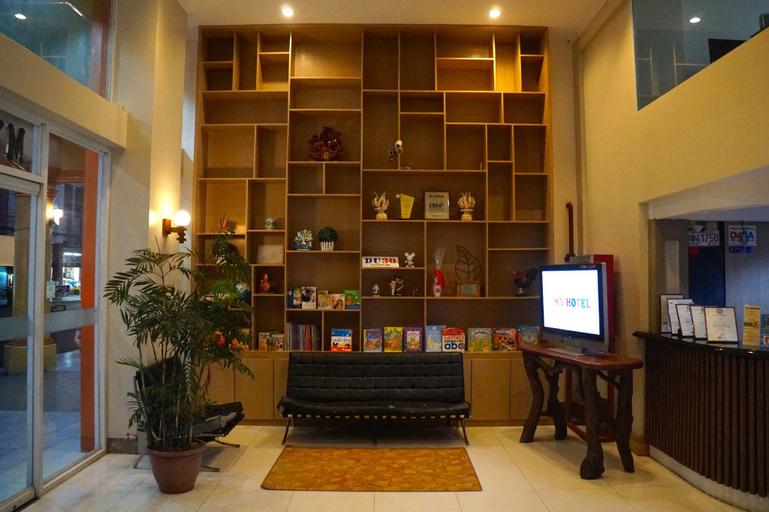 My Hotel Davao, Davao City