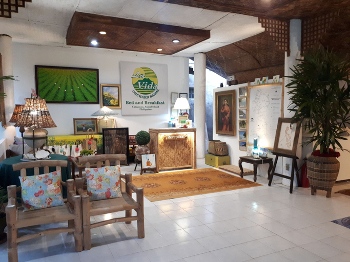 La Vida Hostel, Samal City