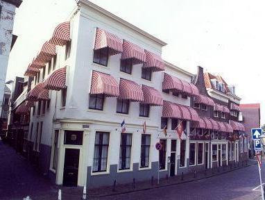 Nieuw Minerva, Leiden